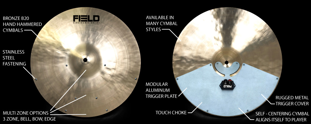 CYMBAL CALL OUT